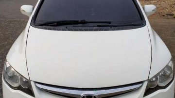 Honda Civic 1.8V Manual, 2007, CNG & Hybrids MT for sale