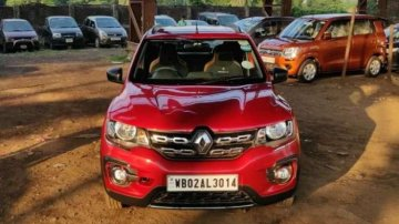 Renault KWID 2017 MT for sale