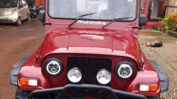 2014 Mahindra Thar MT for sale