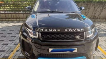Used 2019 Land Rover Range Rover AT for sale