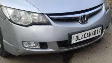 Used 2007 Honda Civic MT for sale