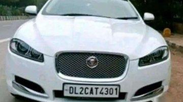 Jaguar XF 2.2 Diesel Luxury, 2014, Diesel AT for sale