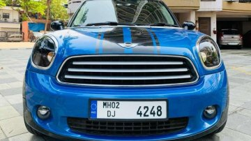 2014 Mini Countryman AT for sale