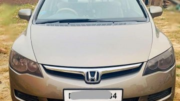 Used 2007 Honda Civic AT for sale