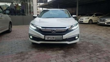 Used Honda Civic AT for sale at low price
