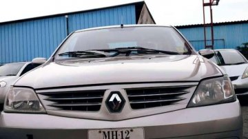 Used Mahindra Renault Logan CNG 2007 MT for sale