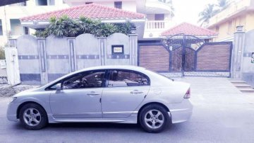 Honda Civic 1.8S Manual, 2008, Petrol MT for sale