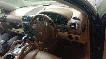 Porsche Cayenne S MT 2007 for sale