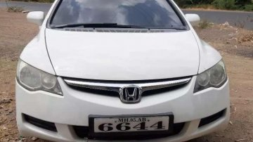 2007 Honda Civic MT for sale at low price
