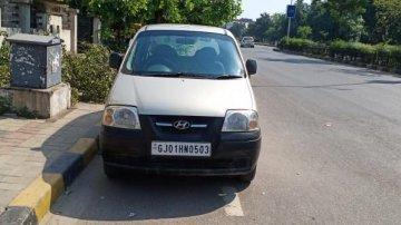 Hyundai Santro Xing XL eRLX Euro III MT for sale in Ahmedabad
