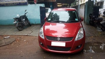 Used Maruti Suzuki Swift VDI 2014 MT for sale in Chennai