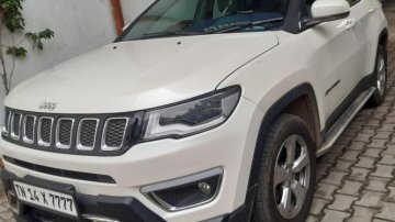 Jeep Compass 1.4 Limited AT for sale