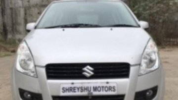 2010 Maruti Suzuki Ritz MT for sale in Pune