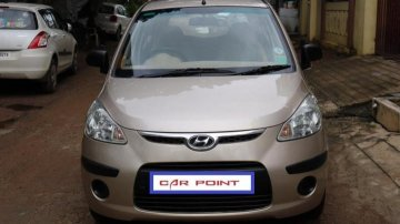 Hyundai i10 Era 1.1 2007 MT for sale in Chennai