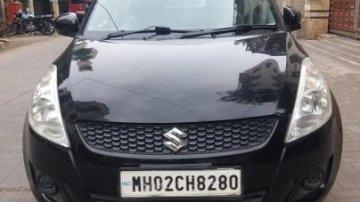 2012 Maruti Suzuki Swift LDI MT for sale in Pune