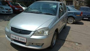 Tata Indica V2 LE, 2012, Diesel MT for sale in Chennai