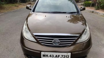 Used Tata Manza Aqua Quadrajet BS IV 2011 MT for sale in Pune