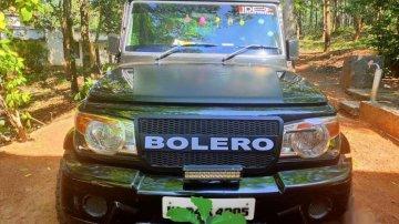 Mahindra Bolero 2015 MT for sale in Kolam