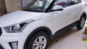 Hyundai Creta 1.6 CRDi SX 2015 MT for sale in Ahmedabad