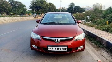 Used 2007 Honda Civic AT 2006-2010 for sale in Pune