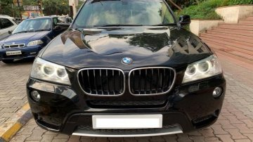 BMW X3 2011-2013 xDrive20d AT for sale in Pune