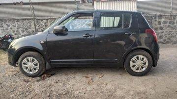 2008 Maruti Suzuki Swift VXI MT for sale at low price in Pune