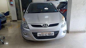2009 Hyundai i20 1.4 Asta AT for sale in Chennai
