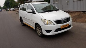 Toyota Innova 2004-2011 2.5 G4 Diesel 8-seater MT for sale in Ahmedabad