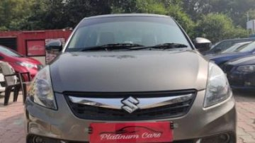 2017 Maruti Suzuki Swift Dzire MT for sale in Ahmedabad