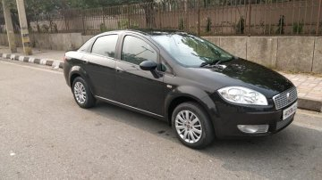 Fiat Linea Dynamic 2010 MT for sale in New Delhi