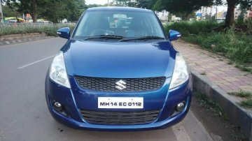 Maruti Suzuki Swift VDI 2013 MT for sale in Pune