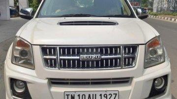 Isuzu MU 7 4x2 HIPACK MT for sale in Chennai