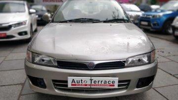 Used Mitsubishi Lancer SLXi MT car at low price in Chennai
