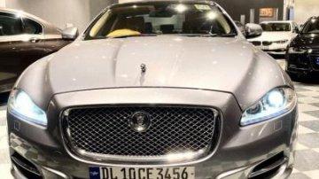 Used 2011 Jaguar XJ 3.0L AT for sale in New Delhi