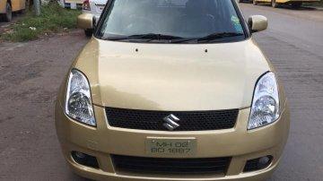 2007 Maruti Suzuki Swift VXI MT for sale at low price in Pune