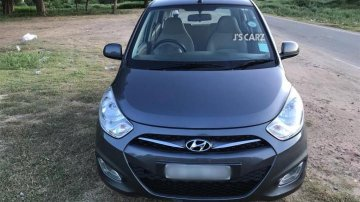 Hyundai i10 Sportz 1.1L MT for sale in Chennai