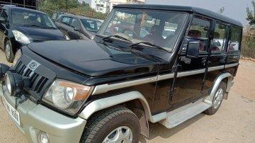 Used 2007 Mahindra Bolero SLX MT for sale