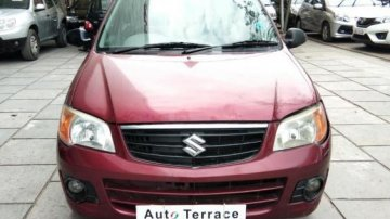 Used Maruti Suzuki Alto K10 VXI 2010 MT for sale in Chennai