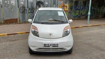 Tata Nano Lx 2012 MT for sale in Pune