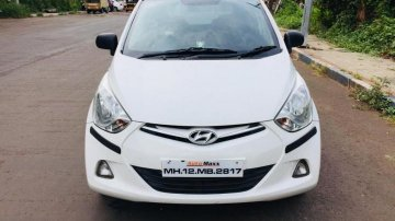 2015 Hyundai Eon MT for sale at low price in Pune