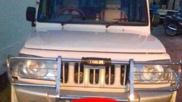 Mahindra Bolero SLX 2010 MT for sale in Tiruchengode