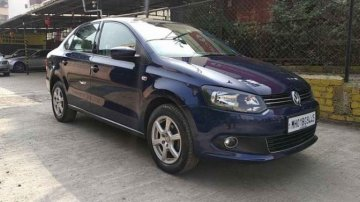Used Volkswagen Vento Petrol Highline AT 2013 for sale in Pune