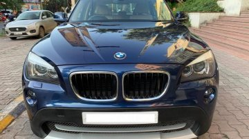 BMW X1 2010-2012 sDrive20d AT for sale in Pune