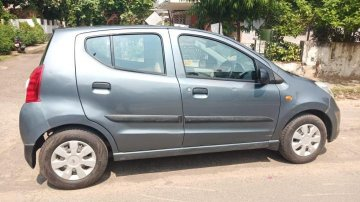 2012 Maruti Suzuki A Star MT for sale at low price in Ahmedabad