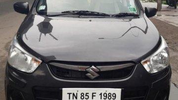 Maruti Alto K10 VXI MT for sale in Chennai