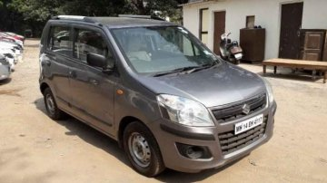Maruti Wagon R CNG LXI MT for sale in Pune