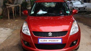 Maruti Swift VDI MT for sale in Chennai
