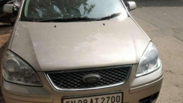 2007 Ford Fiesta MT for sale in Chennai
