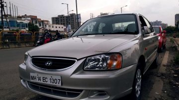 Used Hyundai Accent GLE 2 2009 MT for sale in Pune