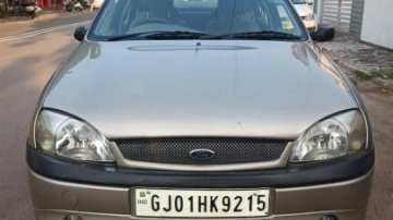 Ford Ikon 1.3 Flair MT 2006 in Ahmedabad